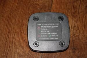 Зарядное Baofeng (Pofung) CH-6 для GT-3
