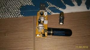 RTL2832U+R820T2 с SMA