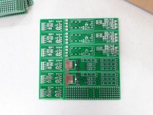 Заказ печатных плат на китайском заводе jlcpcb.com